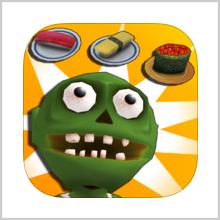 Sushi! Ninja! Zombies! – Prove Your Mettle