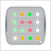 LINK THE DOTS – CAUTIOUSLY ADDICTIVE