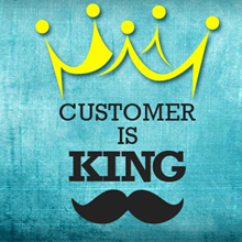 10 THINGS YOU SHOULD KNOW ABOUT YOUR CUSTOMER