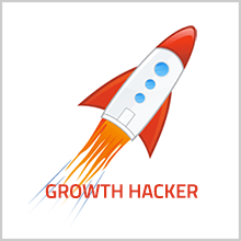 ONE GROWTH HACKER, PLEASE!
