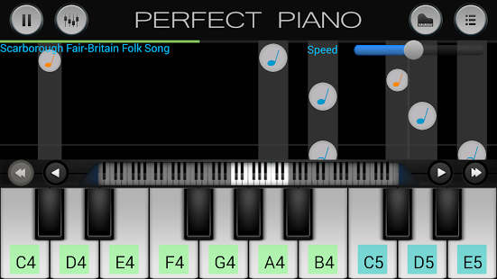 PERFECT PIANO – NOT JUST THE NAME | Apps400