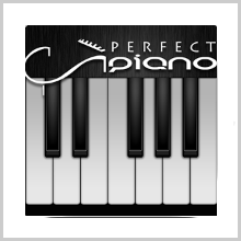 PERFECT PIANO – NOT JUST THE NAME
