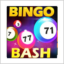 BINGO BASH – A MOVEMENT YOU SHOULD DEFINITELY VOLUNTEER FOR