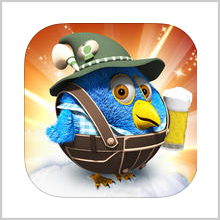 BIRD DUEL – SIMPLY CHALLENGING!