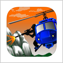 HIGHWAY CHASE – SHOOT 'EM UP!