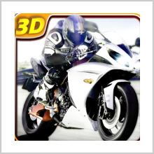 SUPER BIKE 3D PRO – FREE THE ANIMAL