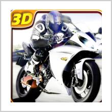 SUPER BIKE 3D PRO – FREE THE ANIMAL