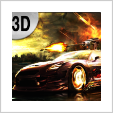 Super Car War Race:Drive the Super Car of Your Dream