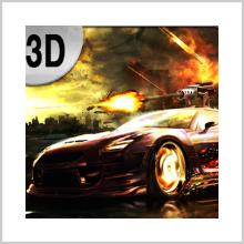 Super Car War Race:Drive the Super Car of Your Dream