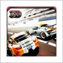 Try your Racing Skill with Style in Super Drag Race