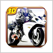 SUPER BIKE RACE – FEEL THE THRILL!
