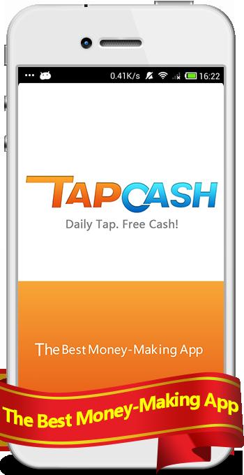TAP CASH REWARDS – EASY MONEY IT IS! | Apps400