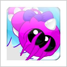 DiveBomb Chomp: A classic addictive game