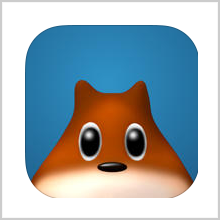 Jumpy the Squirrel : Fun Guaranteed