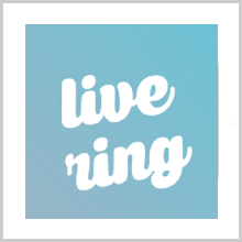 "LIVERING – JOIN THE ""LIVE"" REVOLUTION"