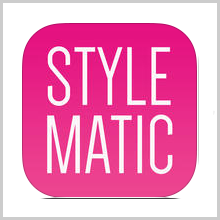 STYLEMATIC – SHOP YOUR STYLE STATEMENT