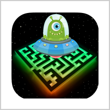 EVADE MAZE – SO HOW LONG CAN YOU AVERT THE END?