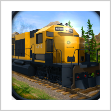 TRAIN SIM 15 – GETTING INTO THE DRIVER'S SHOES