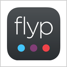 FLYP – NO JUGGLES, NO TROUBLES