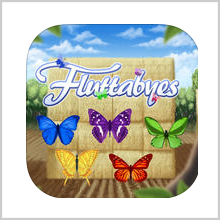 FLUTTABYES – A FUN RIDE WITH BUTTERFLIES