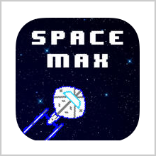 SPACE MAX – RIDING STARS