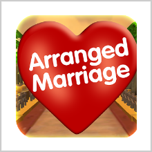 ARRANGED MARRIAGE? – RUN FOR YOUR LOVE-LIFE