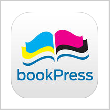 bookPress – Simplified and Creative book Making App