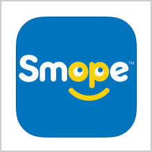 Smope -App to Make your Day Beautiful