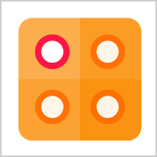 DICE APP – TAP AND PLAY