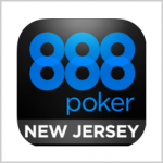 888 Poker NJ- Real poker on your iPad device