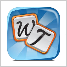 WORD TRACE – SIMPLE BUT ADDICTIVE
