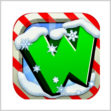 Word Chums Free: Fun Unlimited !