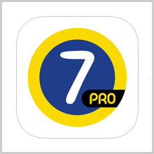 7 Minutes Pro – Daily Workouts: Your personal gym trainer
