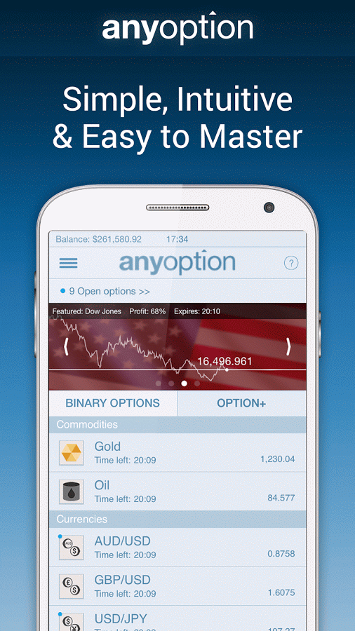 Binary options brokers with easy withdrawal