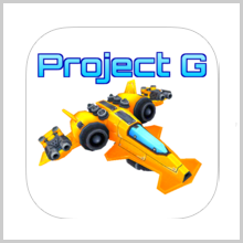 Be the savior of Earth against alien invasion: Project G
