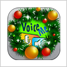 VoiceMe Christmas Carol- Spread the holiday cheer
