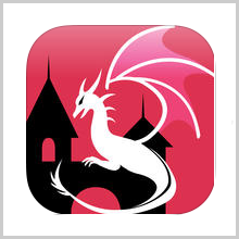 Castle Breakout iPhone App Review