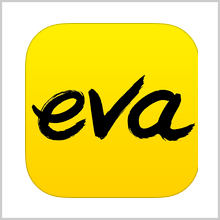 Eva: The social network for real people