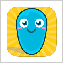 Suti – Virtual Pet Game: Teach your kid to love and care