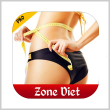 Zone Diet : A road to your healthy life