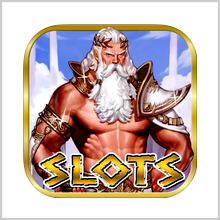 Zeus the Thunderer Greek God Casino: An exciting virtual casino game