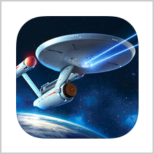 Star Trek- Wrath of Gems: A game for every Star Trek fan