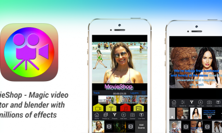 MovieShop- Video editing made easy