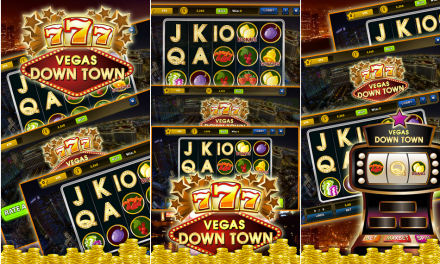 The Old Win Downtown Casino – A Vintage Classic Las Vegas Experience