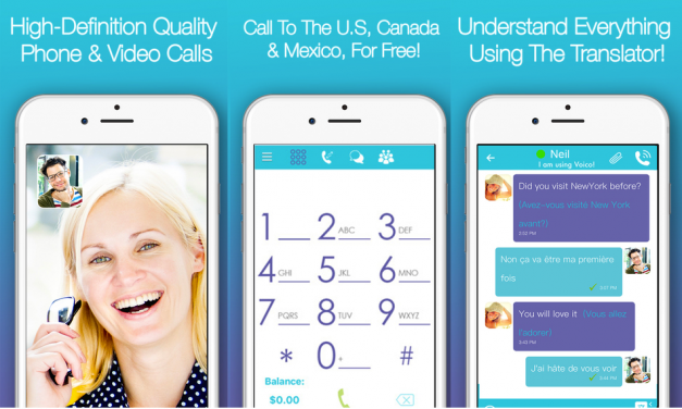 Voico : Get Unstoppable Free International Calls