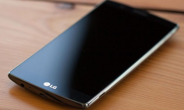 Get a Skin That Fits the LG's Modular Design