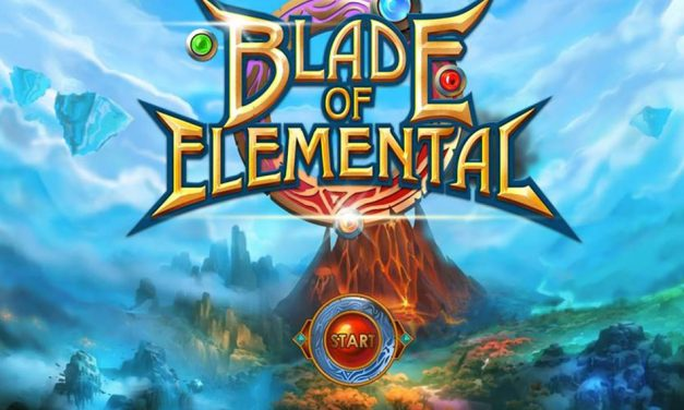 Blade of Elemental: A new World of Adventure for You