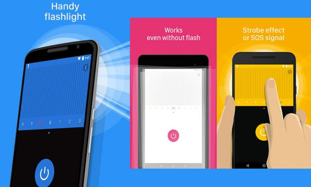 Flashlight – Android App Review