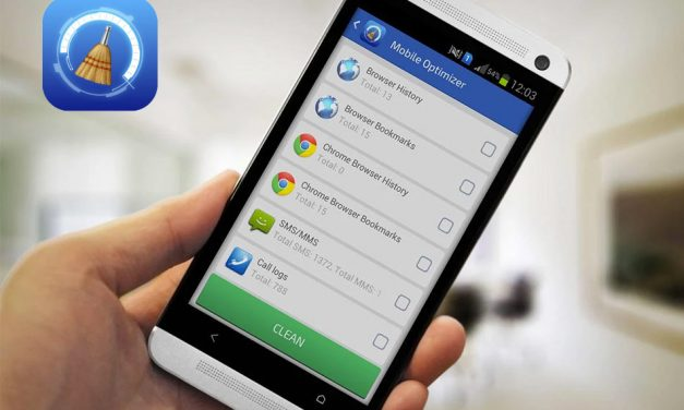 Mobile Optimizer & Cleaner : Android App Review