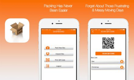 Snap 'n Pack – Move Anywhere, Now packing is easy !